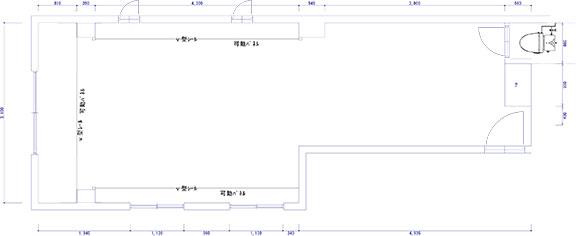 浅草橋 レンタルギャラリー