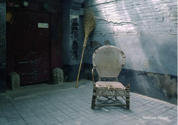 """原 直久 """"中国 -写し出された光の肖像- """"写真展 Photo Exhibition"""